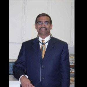 Dr. Siva Arunasalam